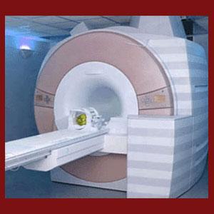 Facet joint MRI
